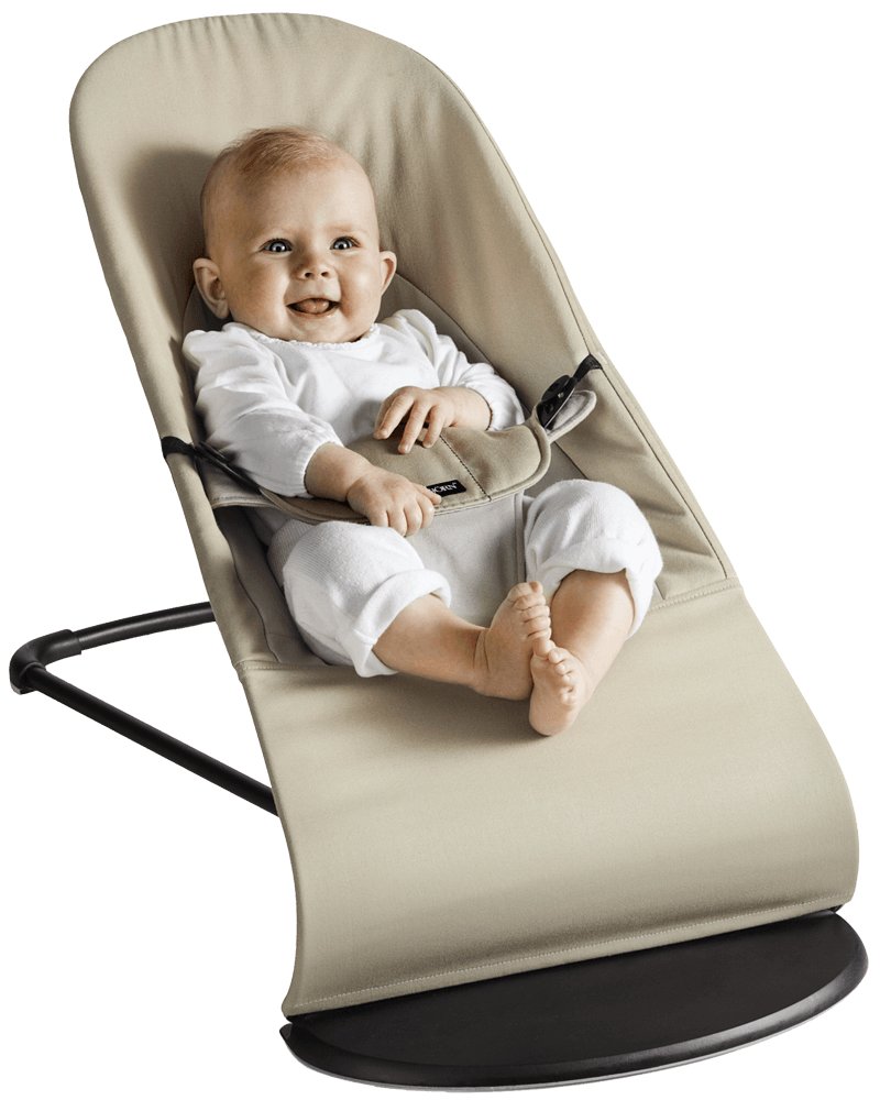 balance soft an ergonomic baby bouncer babybjÖrn