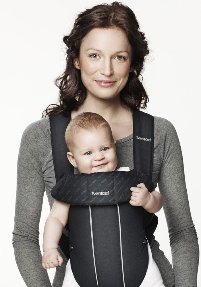 Ergo Baby Carrier Instructions Side Carry