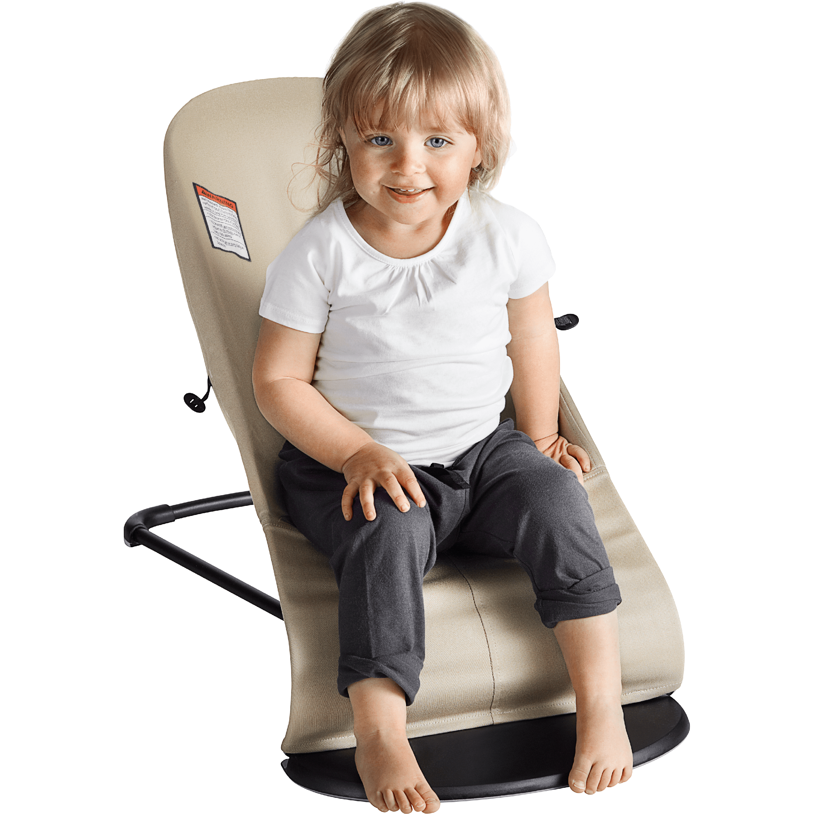 06ade25a2 Balance Soft – an ergonomic baby bouncer