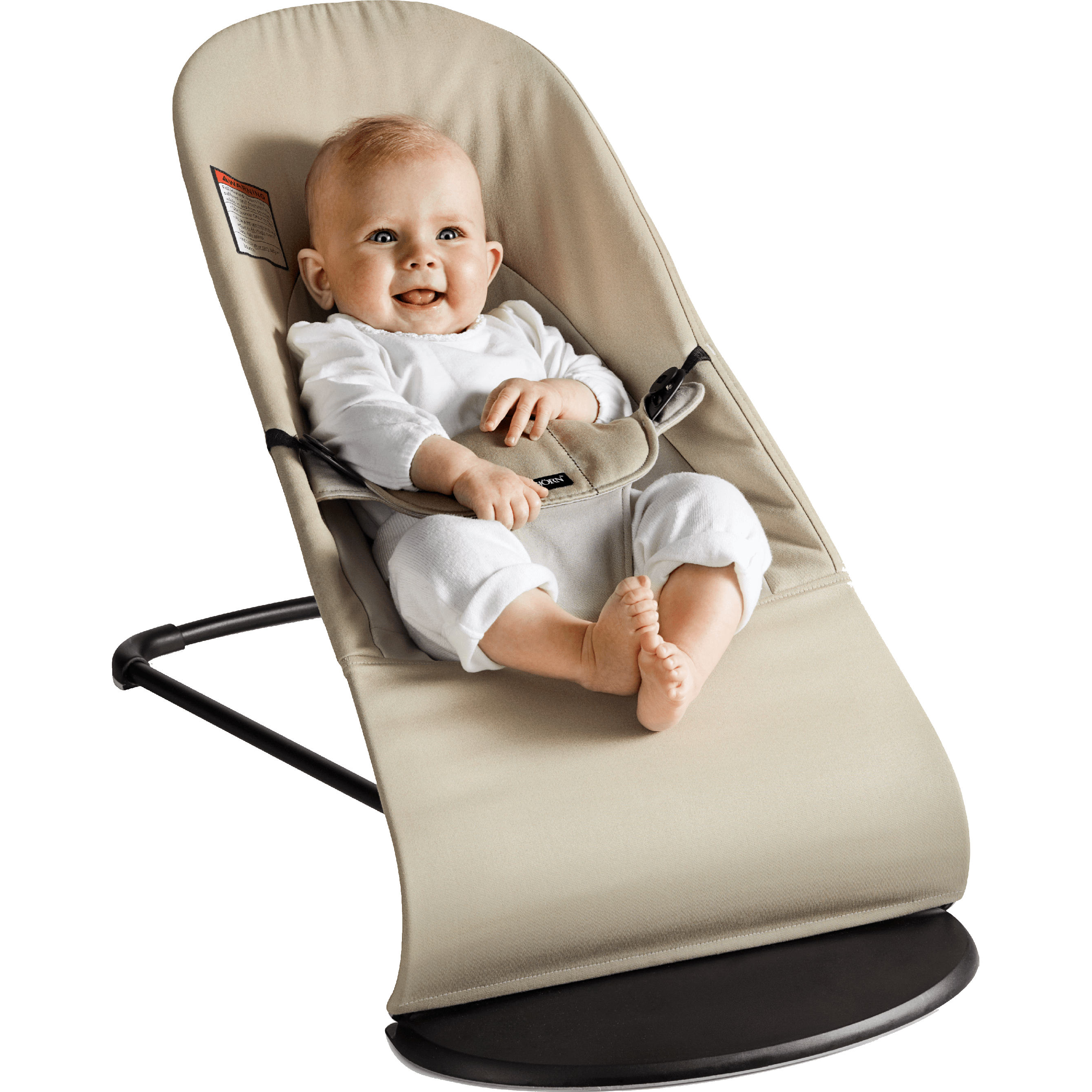 8ee789a37 Balance Soft – an ergonomic baby bouncer