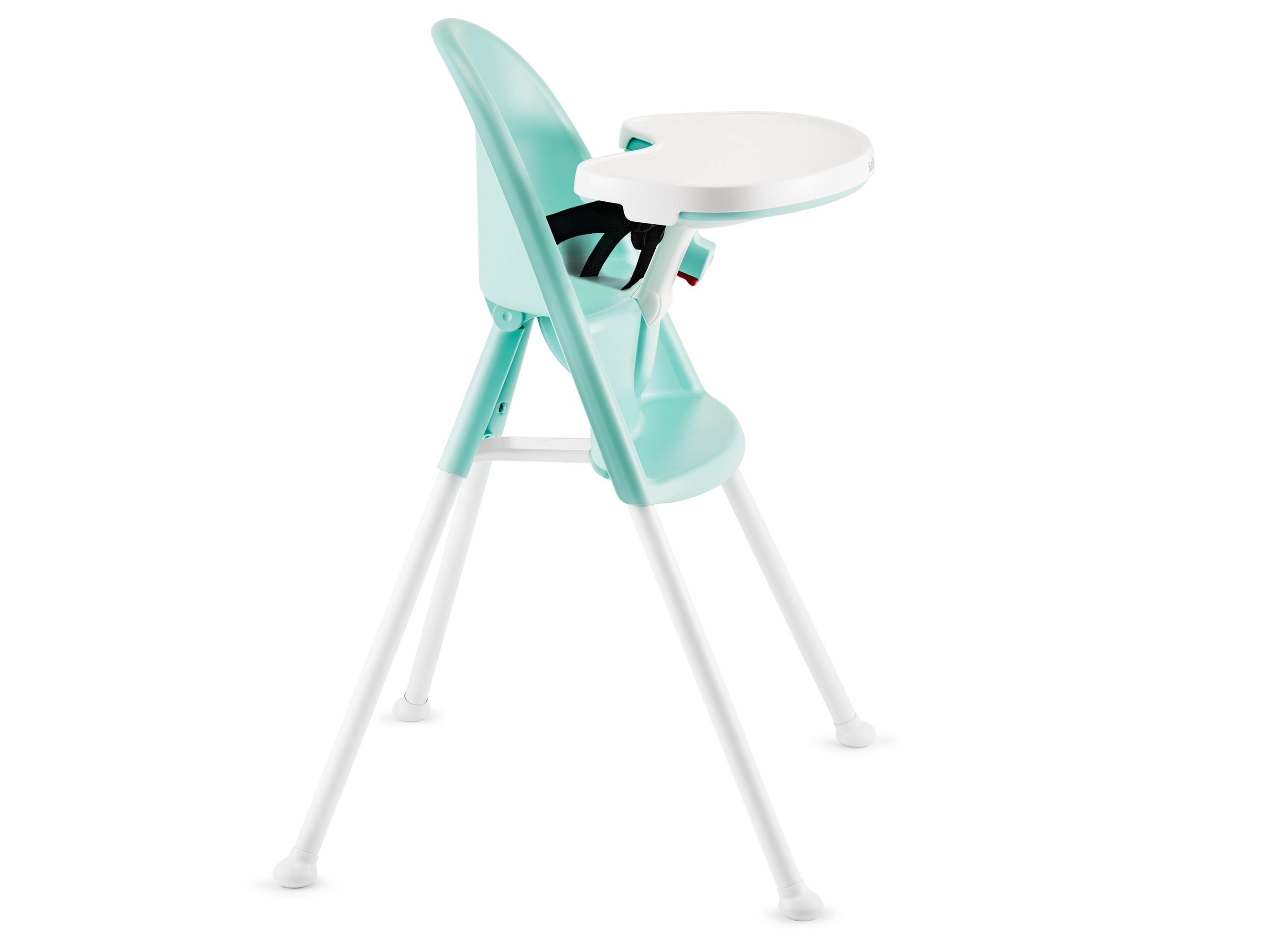 High Chair - Light Green