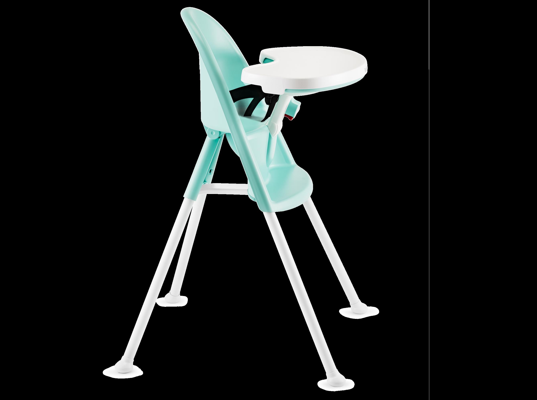 High Chair - Light Green