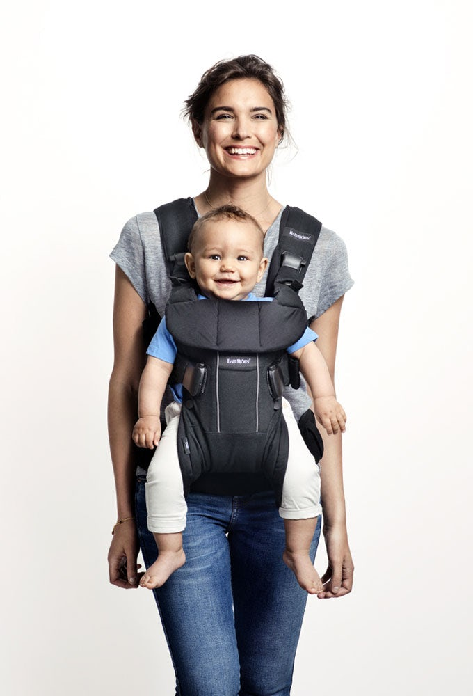 Baby Carrier One An Ergonomic Best Seller Babybjorn