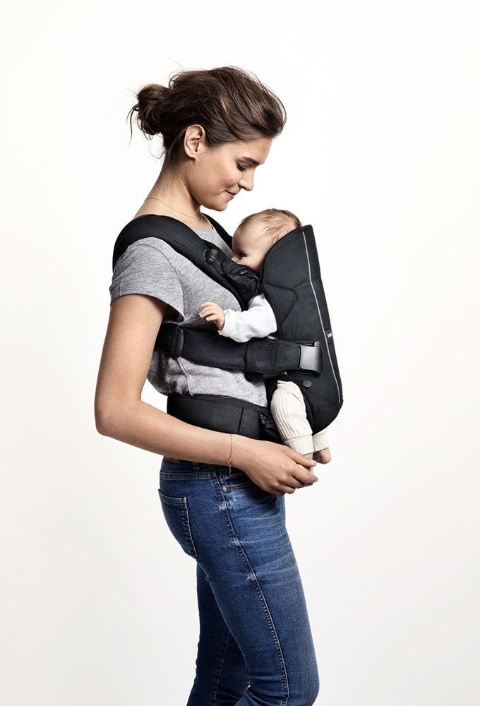 Baby Carrier One An Ergonomic Best Seller Babybjorn