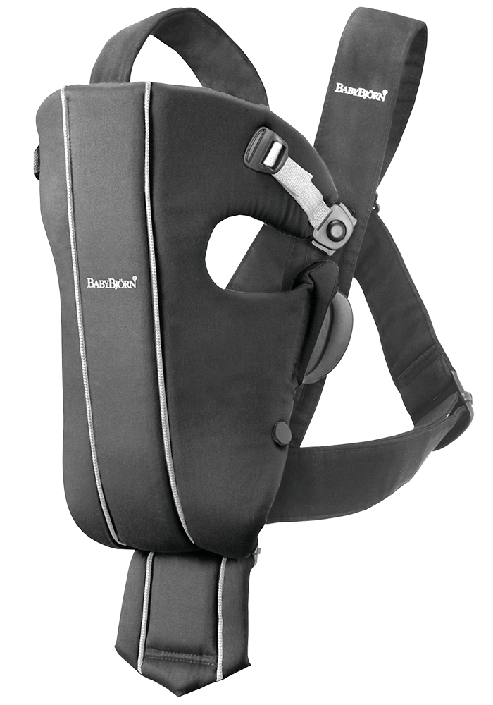 how to use ergobaby original baby carrier