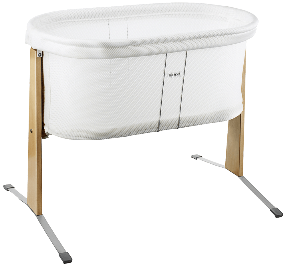 Cradle with gentle and soothing rocking | BABYBJÖRN