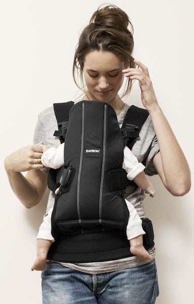 699aaf1df56 Baby Carrier We – Carry baby on back