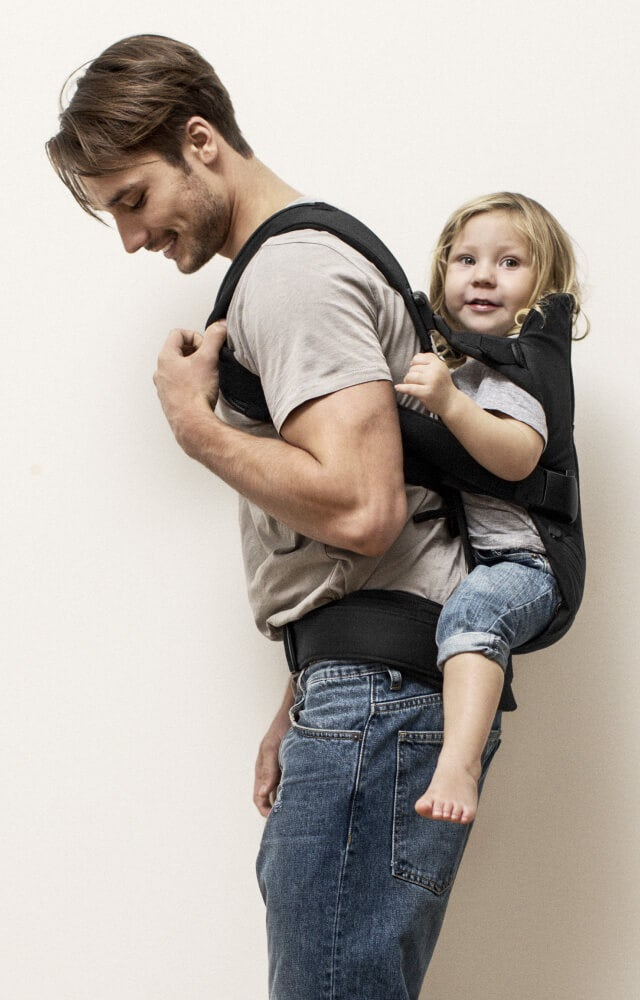 b8058120864 Baby Carrier We – Carry baby on back
