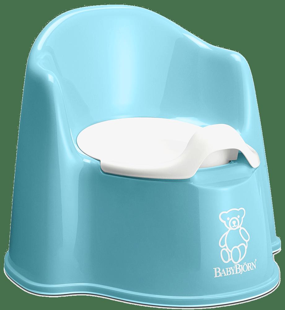 Potty Chair  sc 1 st  Baby Bjorn & Bathroom products in fun u0026 friendly colors | BABYBJÖRN