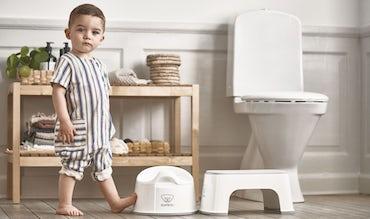 Pot Smart Blanc - BABYBJÖRN