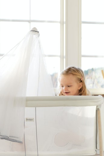 Cradle White - BABYBJÖRN