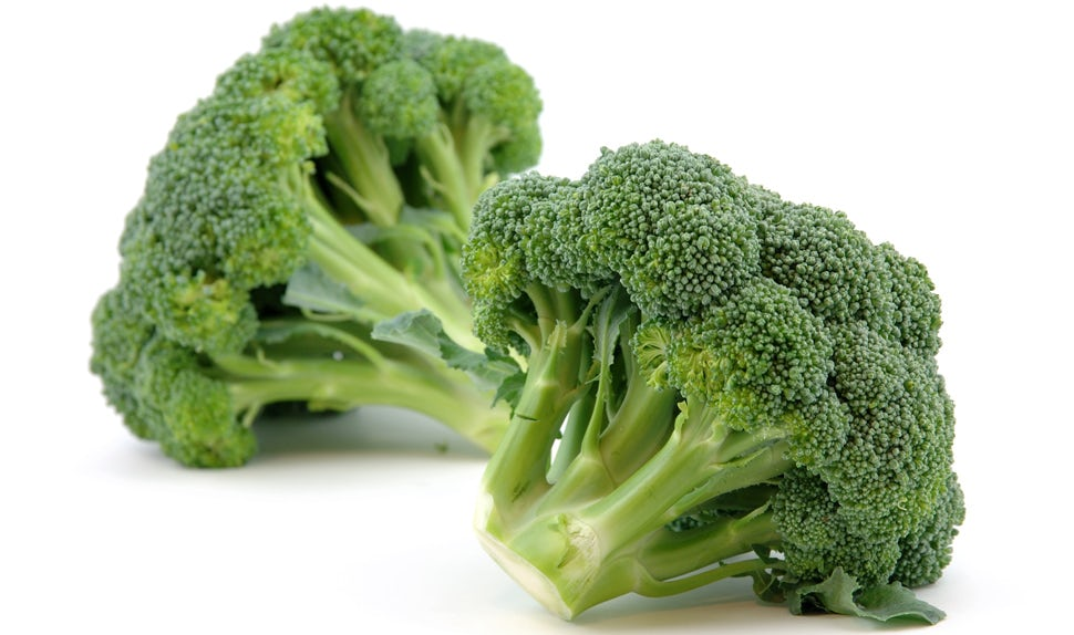 Eat-food-during-pregnancy-broccoli