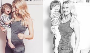 BABYBJÖRN Magazine – Alicia Irvine-MacDougall attend son deuxième enfant. Elle partage de très bons conseils sur comment concilier sport et grossesse.