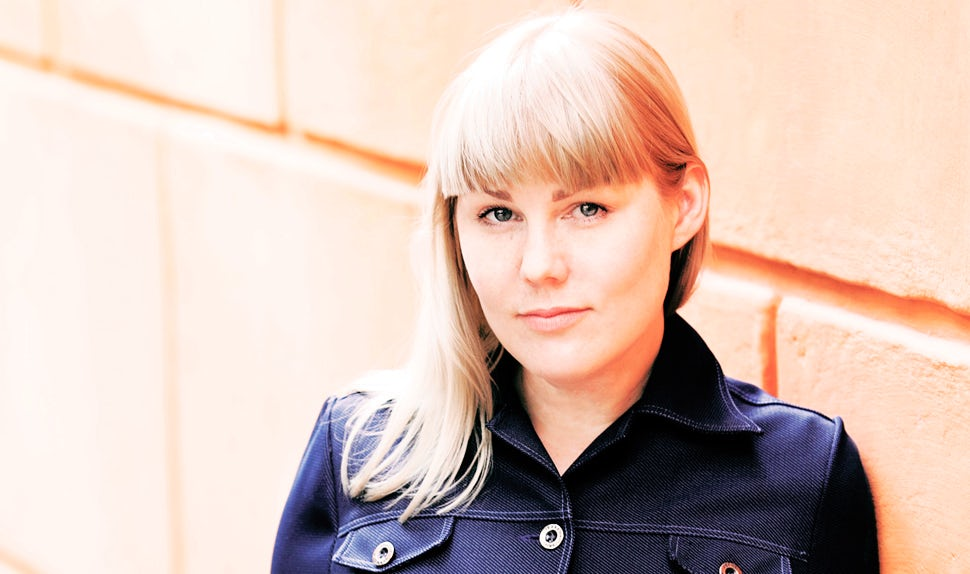 BABYBJÖRN Magazine for Parents – Maria Hellbjörn, parent of young children and writer from Gothenburg, Sweden.
