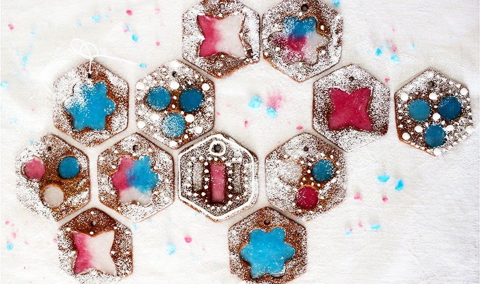 christmas-ornaments-gingerbread