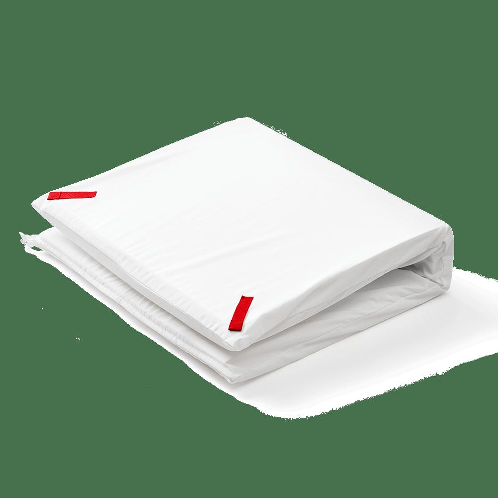 Comfy Soft Mattress For Travel Crib Babybj 214 Rn