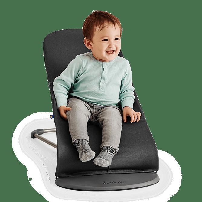 Bouncer Bliss  sc 1 st  Baby Bjorn & Bouncer Bliss u2013 a cozy seat for newborns | BABYBJÖRN