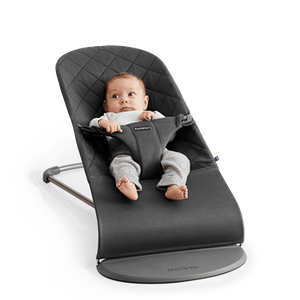 baby bouncers for rest and play babybjÖrn