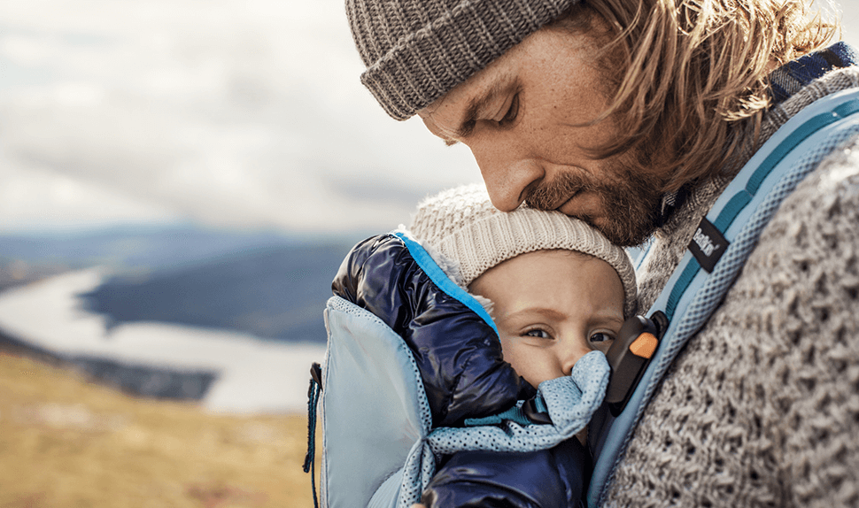 The Key Benefits Of Babywearing Babybjorn