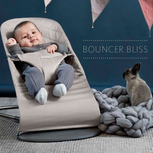 7ac11f1297a Our classic bouncer with a new design