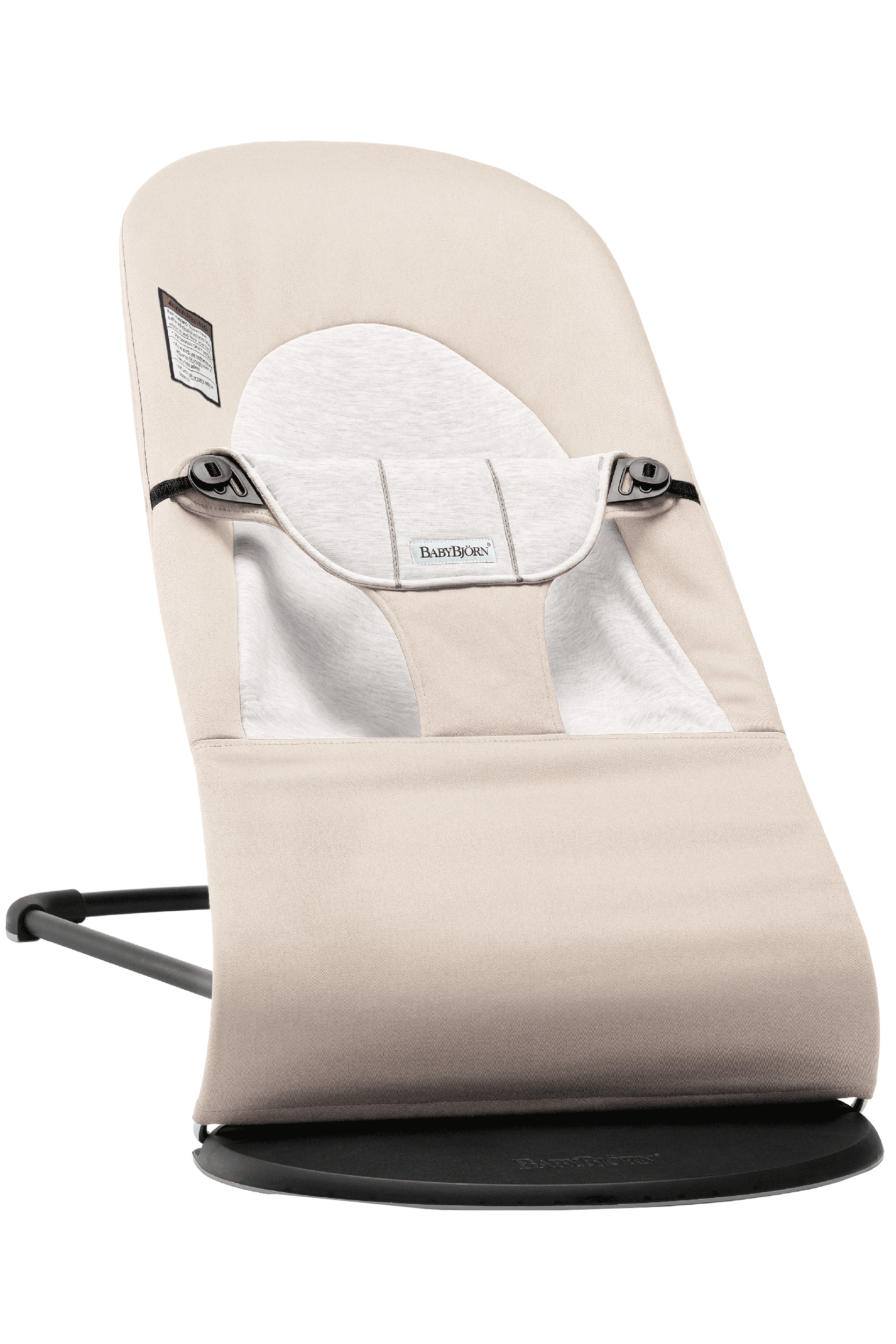 Peachy Balance Soft An Ergonomic Baby Bouncer Babybjorn Pabps2019 Chair Design Images Pabps2019Com