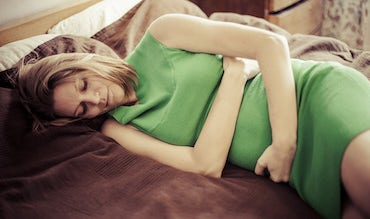 BABYBJÖRN Magazine – Morning sickness remedies and how to relieve nausea when pregnant