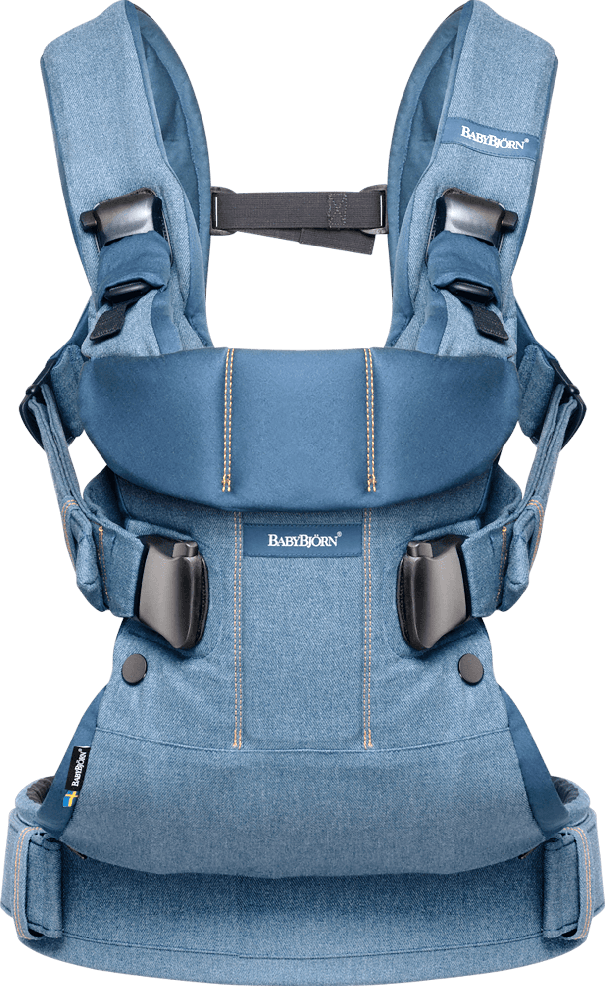 baby bjorn carrier one instructions