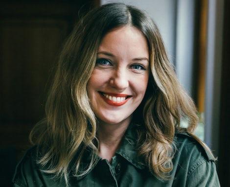 BABYBJÖRN Magazine – Portrait of Klara Svensson