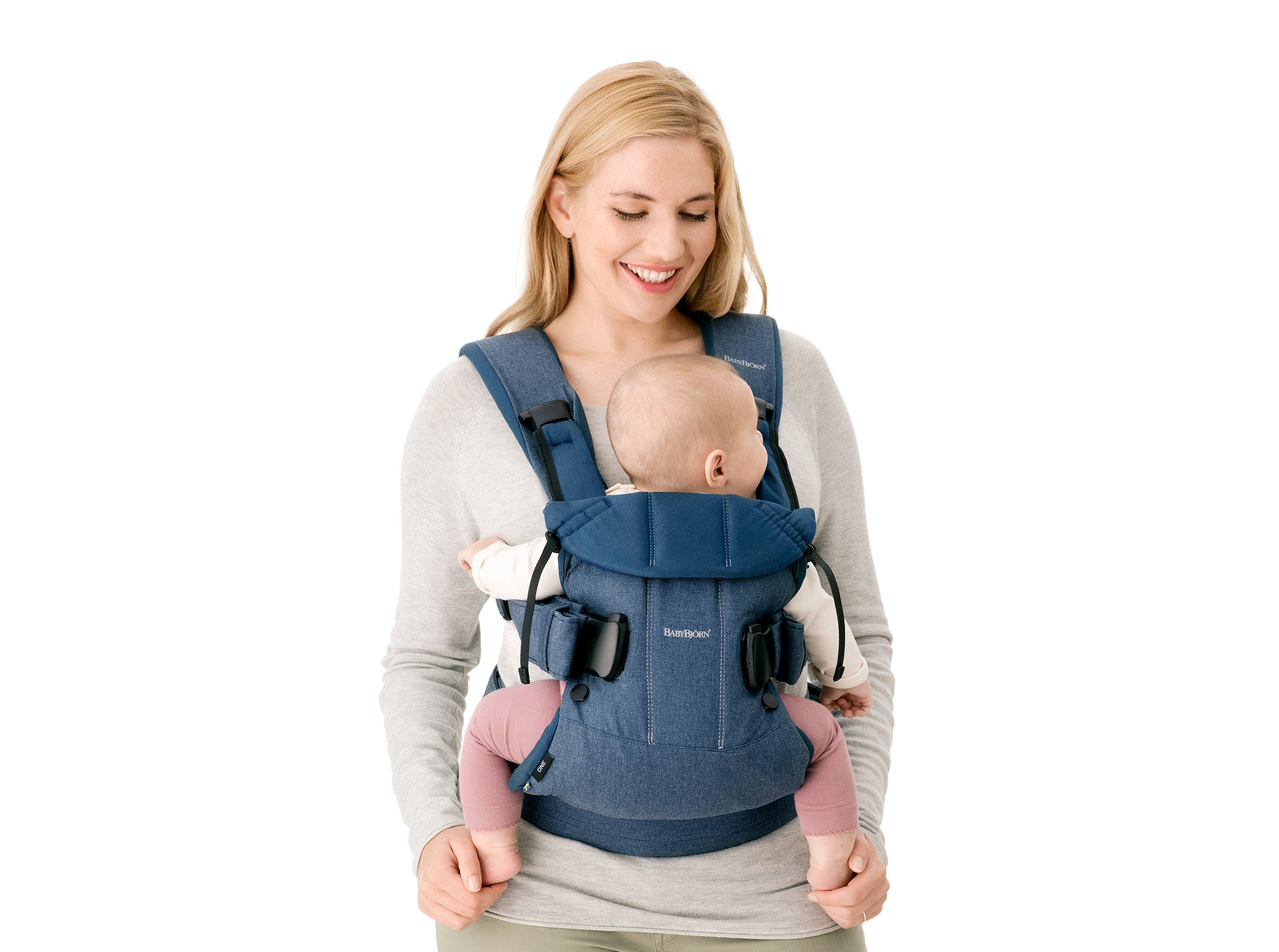 3e6566c153d Baby Carrier One – an ergonomic best seller