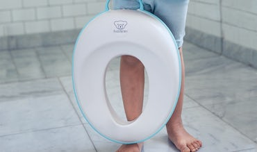 570174534b5 Toilet training seat – comfy   easy to use