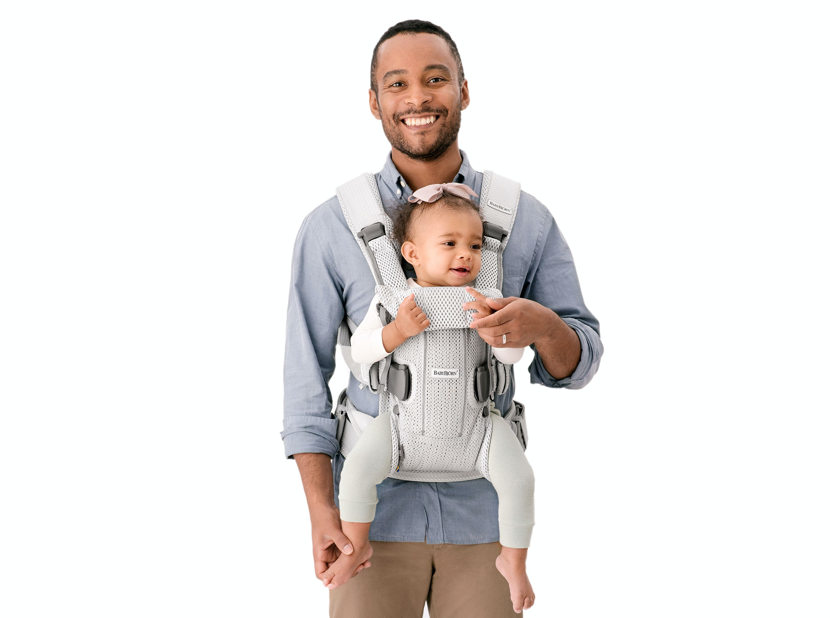 4b5f8c90d45 Baby Carrier One Air 2019 – NEW!