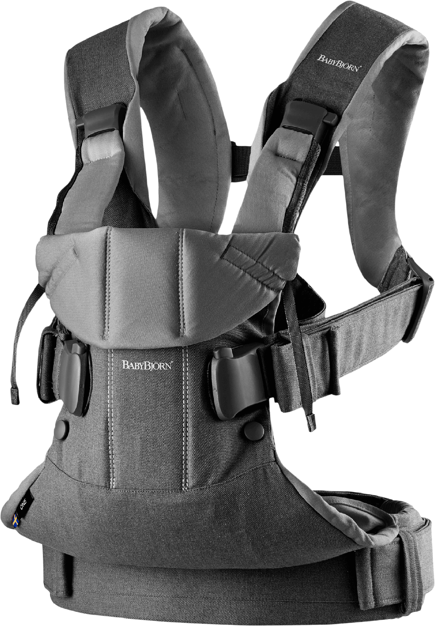 8156ede6da8 Baby Carrier One – an ergonomic best seller