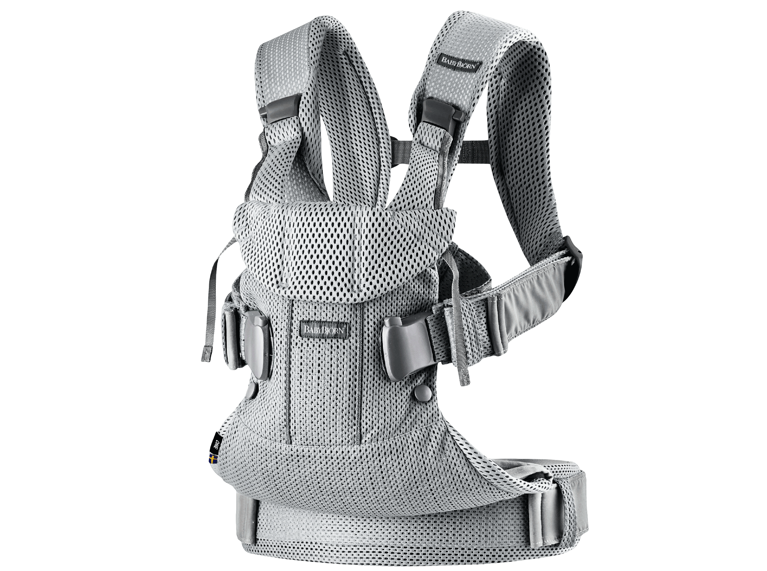 bb2d72d921e Baby Carrier One Air 2019 – NEW!