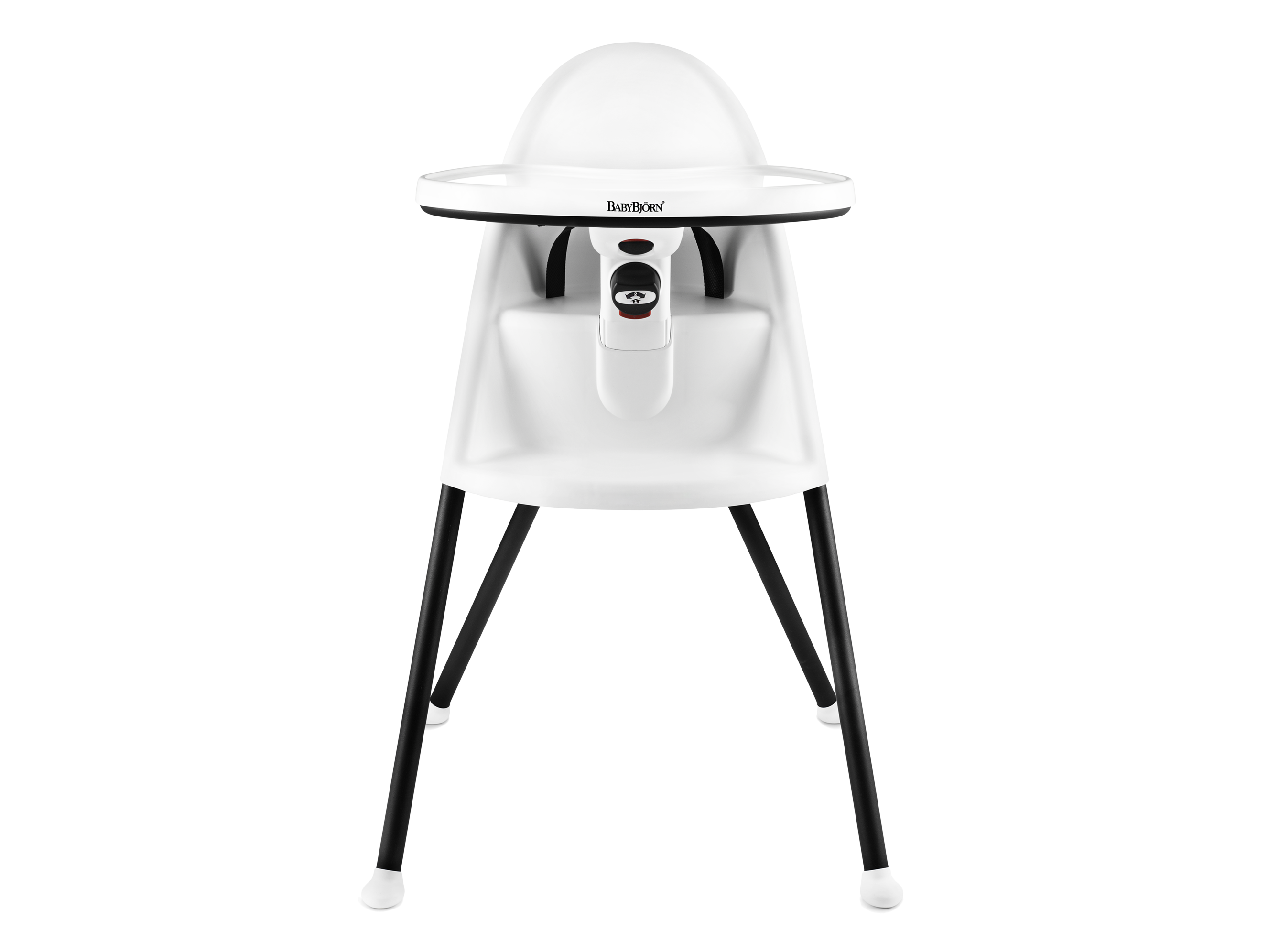 Comfy High Chair With Safe Design Babybj 214 Rn