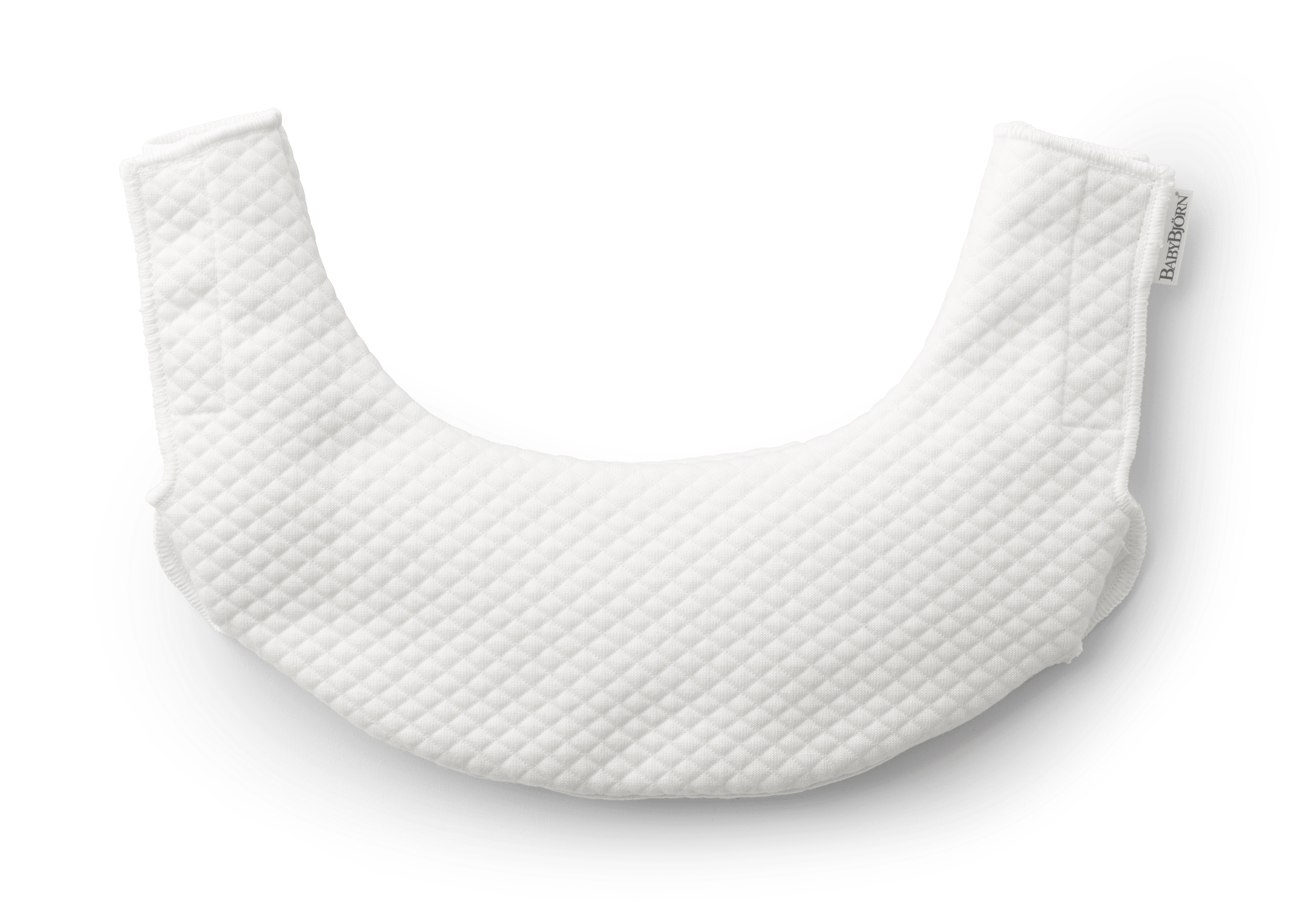 teething-bib-for-baby-carrier-one-white-030121-BABYBJÖRN