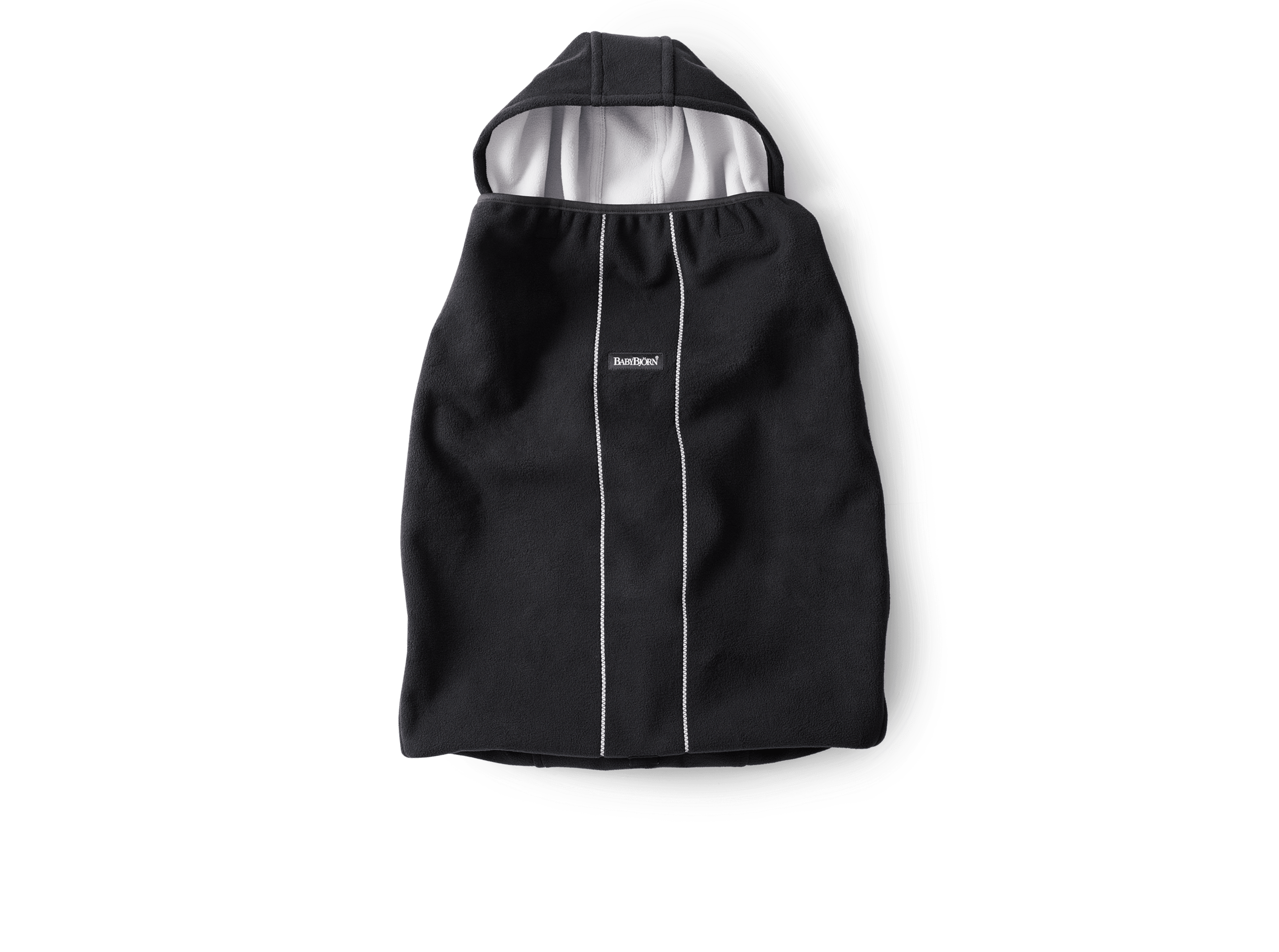 Windproof Cover For Baby Carrier New Babybj 214 Rn