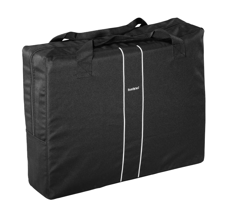 Transport Bag for Play Yard Black - BABYBJÖRN