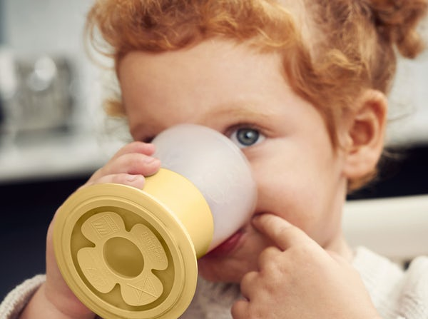 BABYBJORN Baby Cup, 2-pack