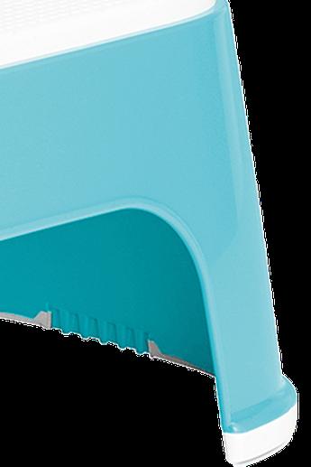 Step Stool Turquoise - BABYBJÖRN