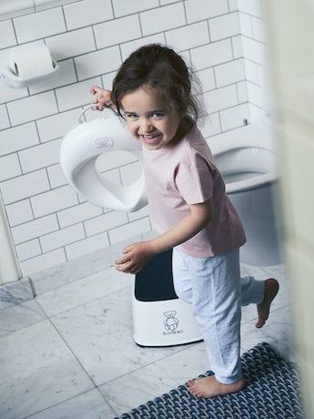 Toilet Training seat - BABYBJÖRN