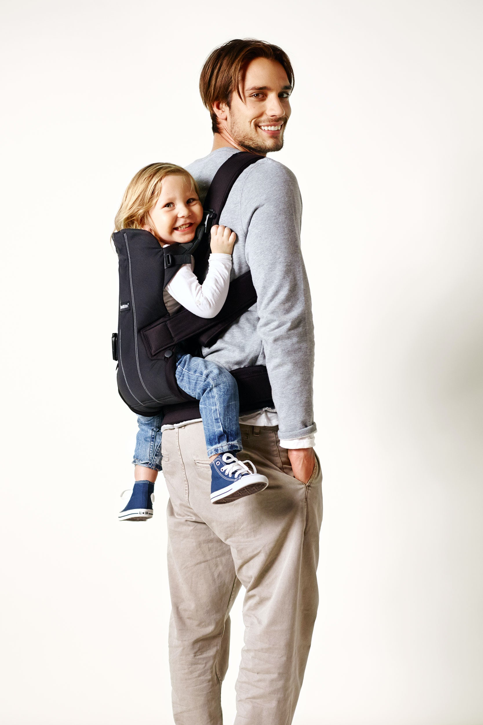 baby bjorn carrier infant insert