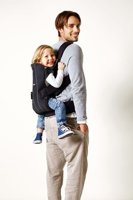 Baby carriers – find the right baby carrier | BABYBJÖRN