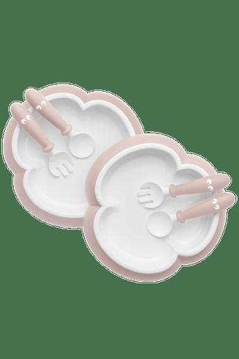 babybjorn-assiette-cuillere-et-fourchette-pour-bebe-2-ensembles-rose-pastel-001