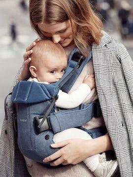 BABYBJÖRN Shop & Magazine – for happier kids & parents