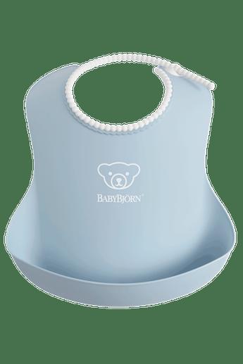babybjorn-bavoir-avec-poche-bleu-pastel-001