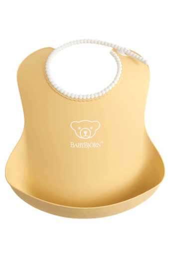 babybjorn-bavoir-avec-poche-jaune-pastel-001