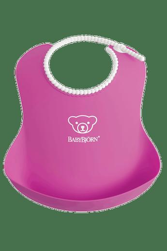 babybjorn-bavoir-avec-poche-rose-001
