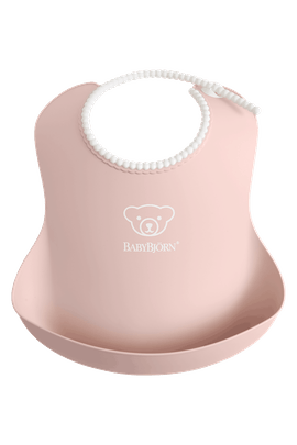 babybjorn-bavoir-avec-poche-rose-pastel-001