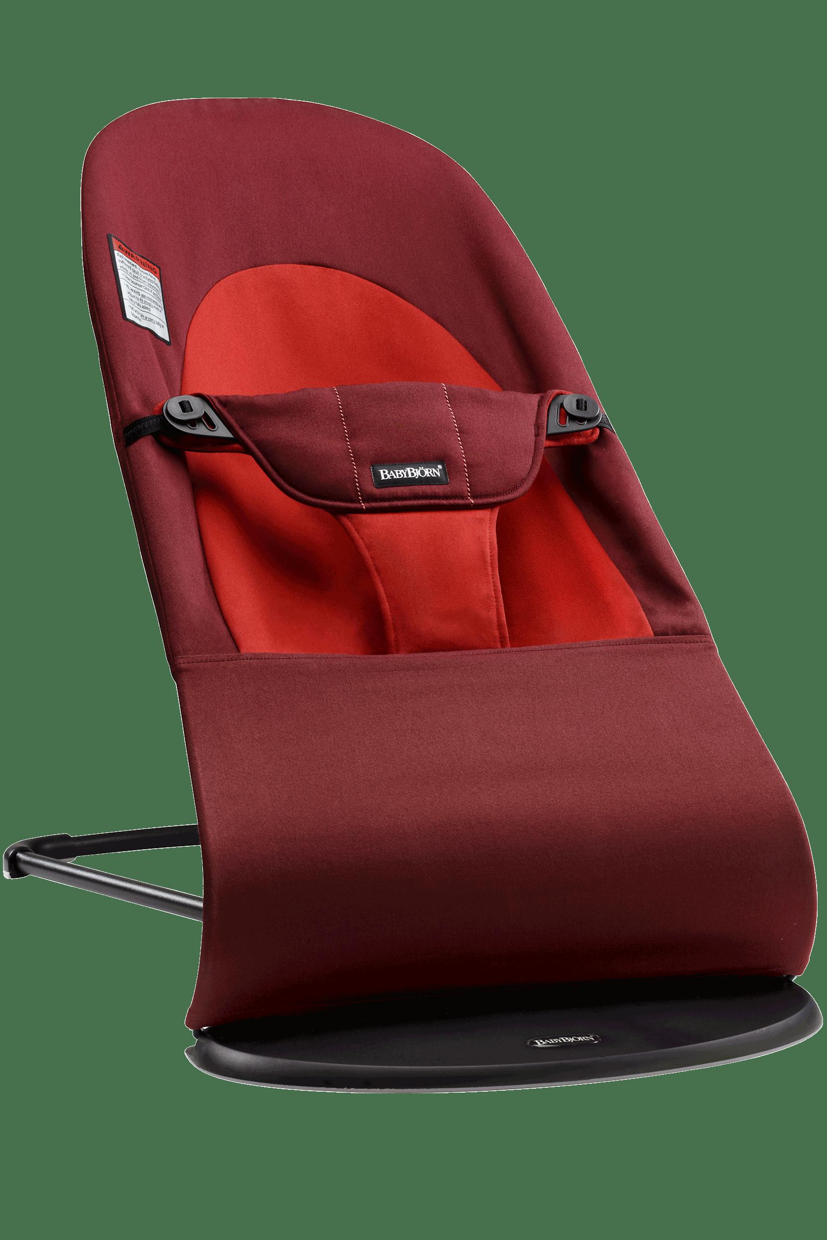 Balance Soft An Ergonomic Baby Bouncer Babybj 214 Rn
