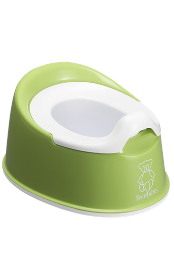 BABYBJÖRN Smart Potty in Green